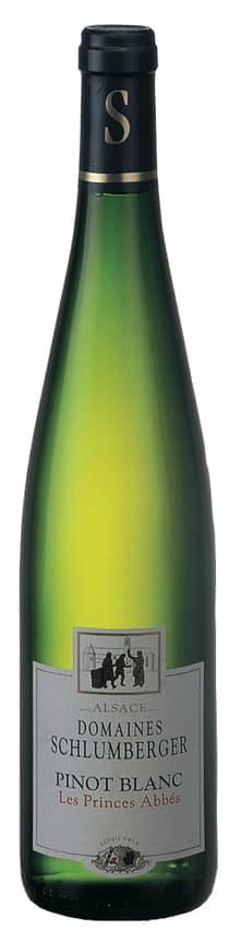 Schlumberger Pinot Blanc
