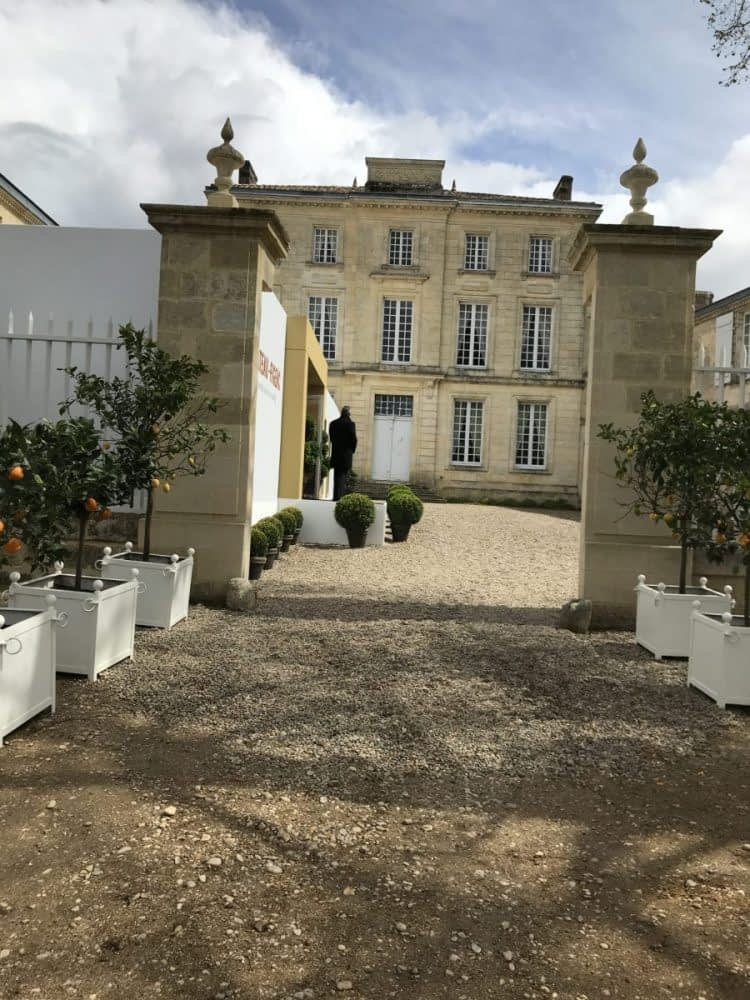 IMG 1835 768x1024 - Right Bank Bordeaux 2018 - Tasting Report