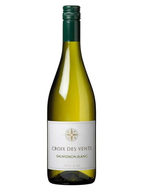 Croix des Vents Sauvignon Blanc Vin de Pays d'Oc 2015-0