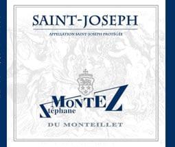 Monteillet St-Joseph white