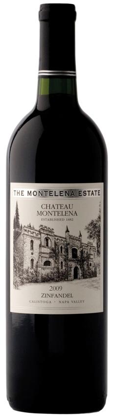 Chateau Montelena Zinfandel