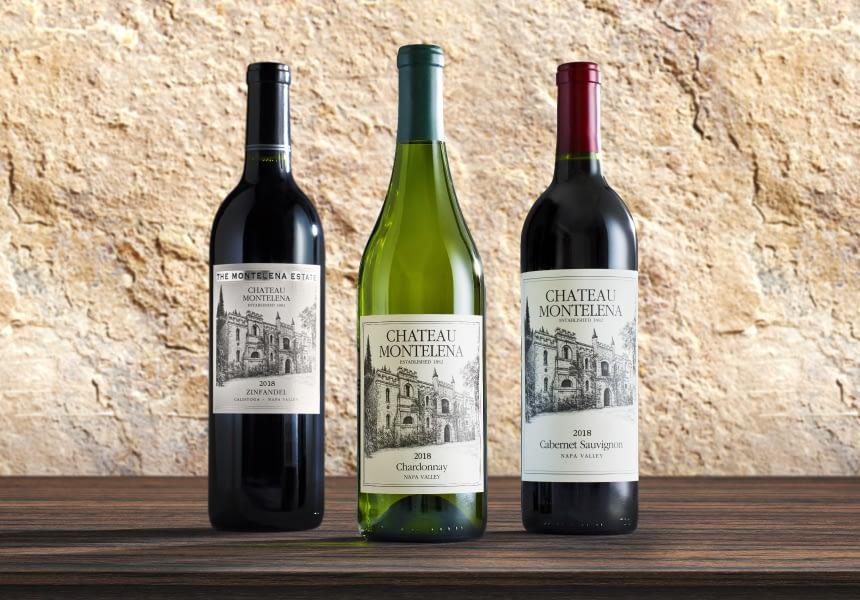 Estate Zin VirtualTrio List 2021 02 - Chateau Montelena Offer