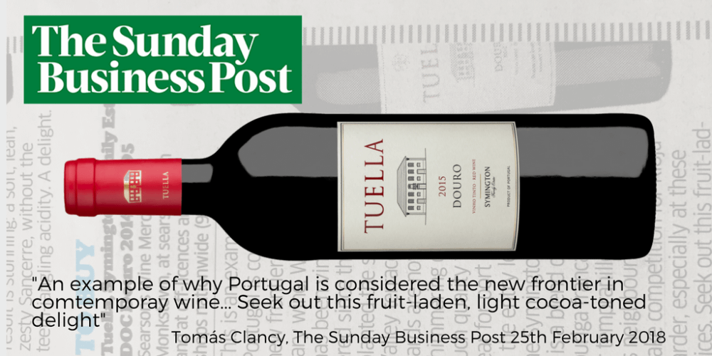 Tuella Sunday Business Post