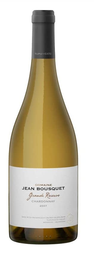 Jean Bousquet Chardonnay Grand Reserve