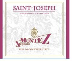 Monteillet St-Joseph rouge