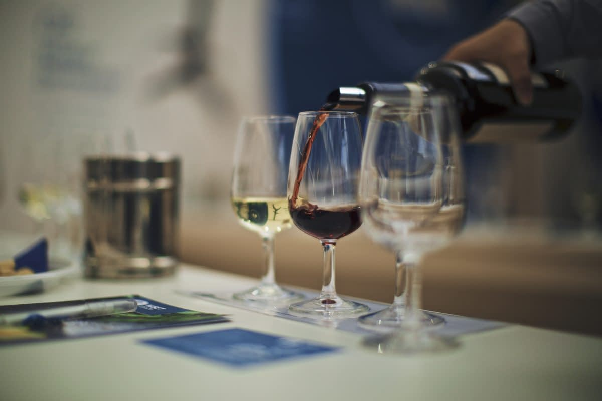 FT6A1611 ©WSET2018 - Wine Courses