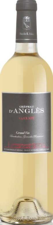 Chateau d'Angles Grand Vin White