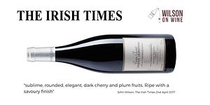 Irish Times Chave Crozes