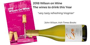 Eco Viognier Wilson on Wine 2018