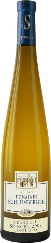 SCHLUMBERGER Pinot Gris Speigel