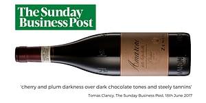 The Sunday Business Post, Zenato Amarone