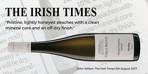 Markus Molitor Irish Times