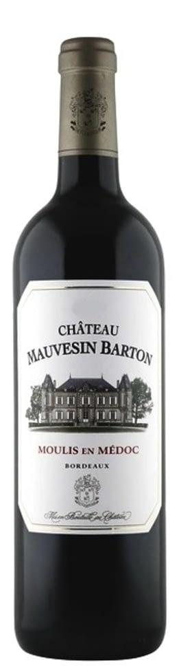 chateau mauvesin barton 1 - Château Mauvesin Barton 2016, Moulis-en-Medoc