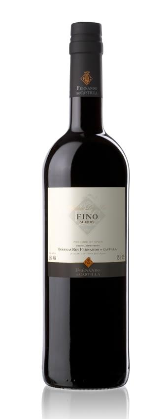 Classic Fino Fernando de Castilla