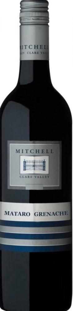 Mitchell's Wines Mataro Grenache