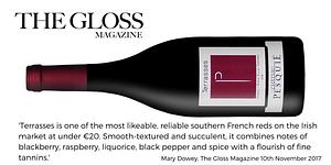 Pesquie The Gloss Magazine