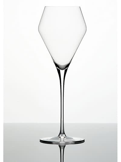 Sweet wine glass