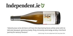 Irish Independent Arvine Favre