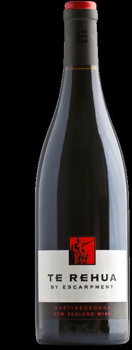 Te Rehua Pinot Noir