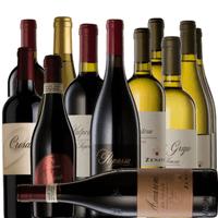 Mixed case Zenato wines