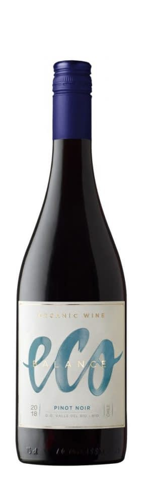 Eco Pinot Noir
