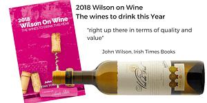 Val de Vid, Wilson on Wine 2018