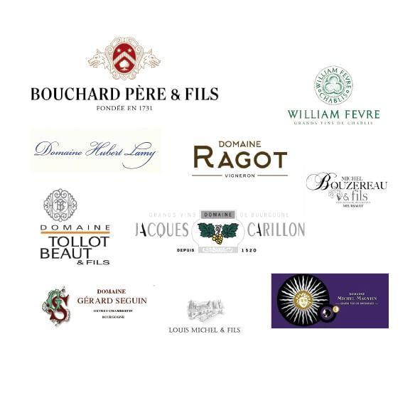 BurgundyOfferImage 1 - En Primeur